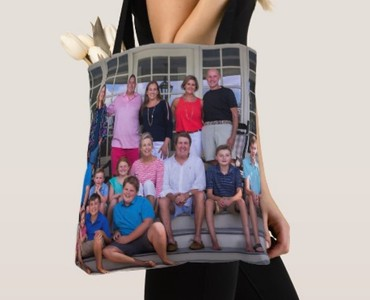 Dempsey Family Tote Bag