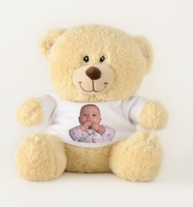 Baby Steven Teddy Bear