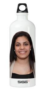Rachel Water Bottle