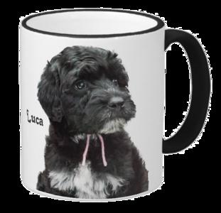 Luca-Mug