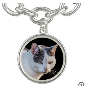 Miss Kitty Charm