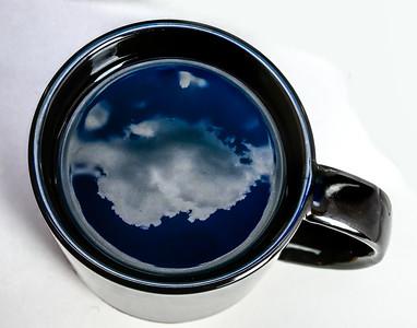 Clouds - Clouds in my coffee