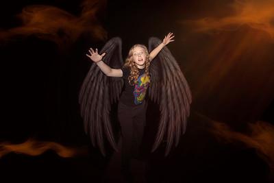 Hannah wings
