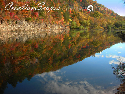 Ozark National Scenic River way, Current River Missouri