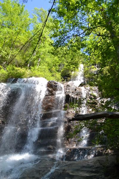 Falls Creek Falls: Jones Gap State Park, SC