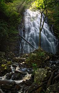 Crabtree Falls © Sparkle Clark