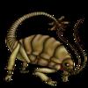 Tawny Rust Monster