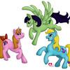 Ponypuffs!