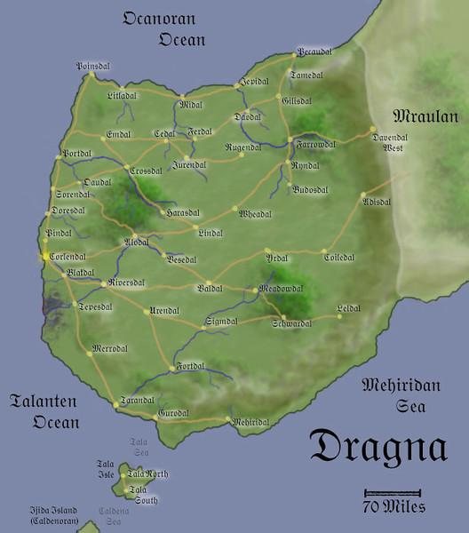 Dragna