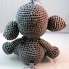 Little Baby Elephant