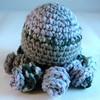 Shy Little Octopus