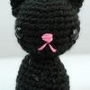 Little Black Kitten