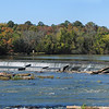 Riverfront Park Diversion Dam<br /> © Sparkle Clark
