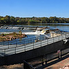 Riverfront Park Diversion Dam, Columbia, SC<br /> © Sparkle Clark