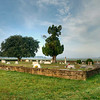 Cemetary near Elloree where Jockey Chris Antley is buried<br /> © Sparkle Clark