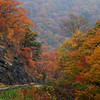 Autumn on the Parkway<br /> © Sparkle Clark