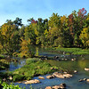 Riverfront Park Autumn Colors<br /> © Sparkle Clark