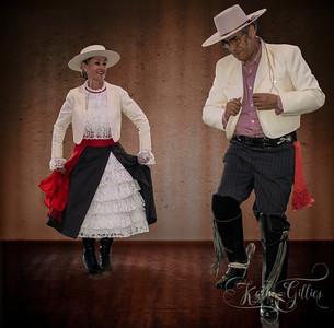 Chilane Dancers
