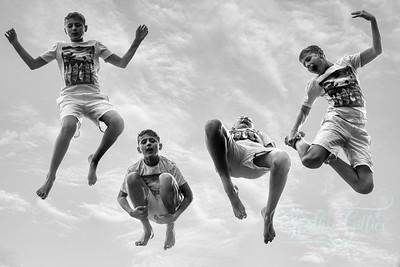 jump bw