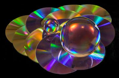 CD Ball
