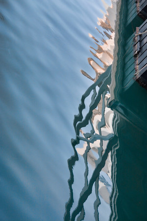 Abstracts from the sea
