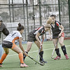 Women's hockey in Gibraltar
