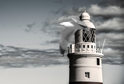 Lighthouse, Architecture and structures from Gibraltar and Spain