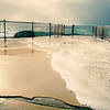 The Storm - Seascapes and coastal views In Gibraltar.