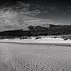 Panoramic of Tarifa beach- Seascapes and coastal views