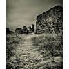 Derelict house - Architecture and structures from Gibraltar and Spain