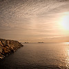 Gibraltar Seascapes and shorelines