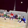 International Futsal Friendly - Gibraltar beats Northern Ireland 6-5