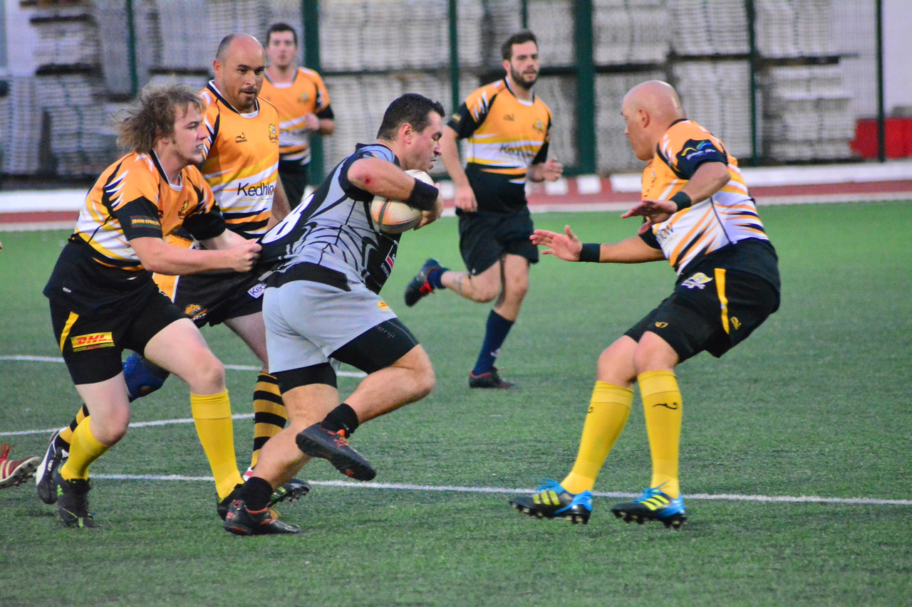 Sovereign Insurance Scorpions V's Kedhlow Buccaneers
