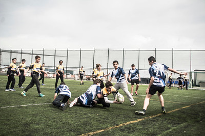 First Bayside School Rugby Tournament