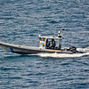 Increased armed patrols in Strait and Bay of Gibraltar