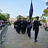 Police Passing Out parade continues as normal under tightened security