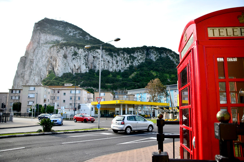 Gibraltar general social images from 1st April 2017