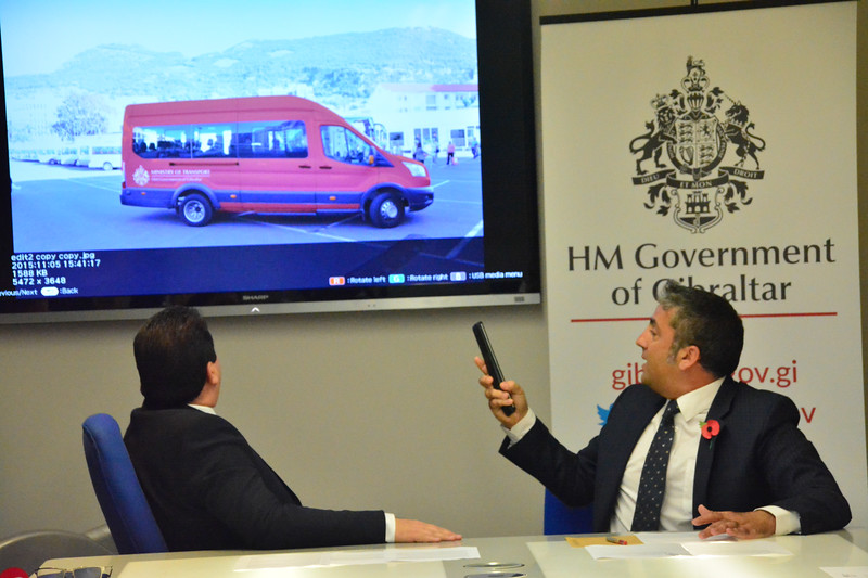 Speed Cameras to be introduced in Gibraltar