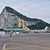 Gibraltar 1st April 2017 - General scenes