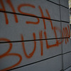 Chief Minister's office building and Governors Residence target of vandalism