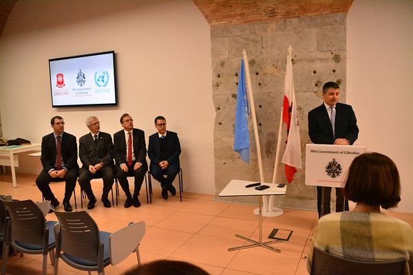 UNCTAD CENTRE OF EXCELLENCE TO BE ESTABLISHED IN GIBRALTAR