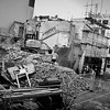 Gibraltar - Old bakery demolished Our People Extended Collection