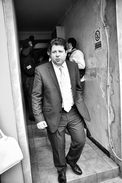 Chief Minister Fabian Picardo visited Glacis and Laguna Estate in Gibraltar as the collector of customs revoked tobacco licenses on retailers in the estate to reduce the sale of tobacco to Spanish nationals using the area to supply themselves for contraband purposes. All Images available for purchase from http://corephotographygibraltar.com News-Stock Collection as Hi-Res digital downloads and prints for both Editorial and Personal Use. Or contact stephen.ignacio@core-photos.com for further details on how to obtain.