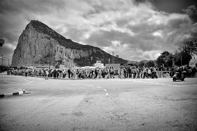 The People's Extended Collection - The ongoing journey of Gibraltar