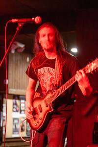 Hexenkönig at The Bottleneck-101