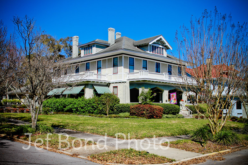 North Hill Home