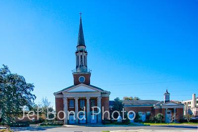 Downtown Pensacola Area
