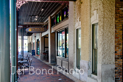 Downtown Pensacola Area