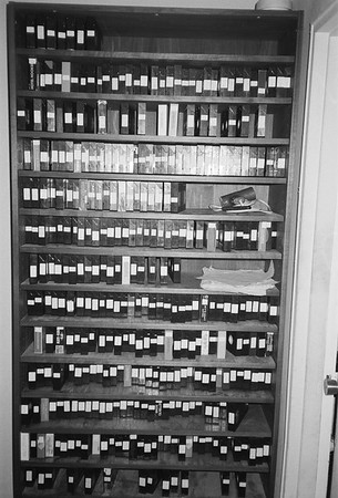 Bill Caits and his Adult Video Collection, 1989 - 6 of 6