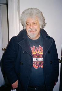 """Manuel """"Spain"""" Rodriquez, 1991"""